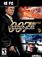 007 Legends for PC