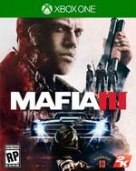 Mafia III for Xbox One