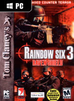 Tom Clancy's Rainbow Six 3: Raven Shield for PC