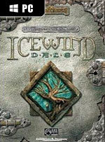 Icewind Dale for PC