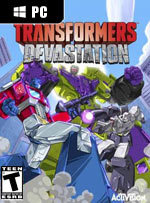 Transformers: Devastation for PC