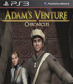 Adam's Venture: Chronicles