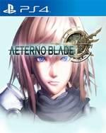 AeternoBlade for PlayStation 4