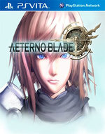 AeternoBlade for PS Vita