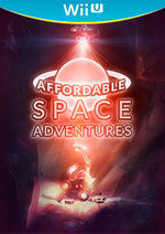 Affordable Space Adventures for Nintendo Wii U