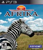Afrika for PlayStation 3