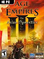 Age of Empires III: The Asian Dynasties for PC