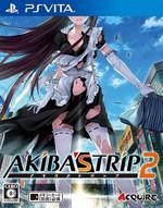 AKIBA'S TRIP: Undead & Undressed for PS Vita