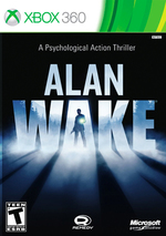 Alan Wake for Xbox 360
