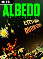 Albedo: Eyes from Outer Space for PC