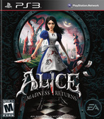 Alice: Madness Returns for PlayStation 3