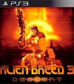 Alien Breed 3: Descent for PlayStation 3