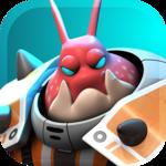 Alien Creeps TD for iOS