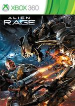 Alien Rage for Xbox 360