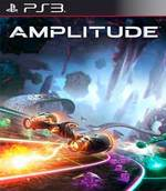 Amplitude for PlayStation 3