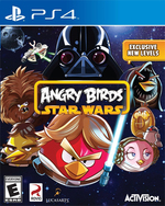 Angry Birds Star Wars for PlayStation 4