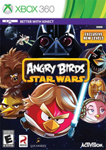 Angry Birds Star Wars for Xbox 360