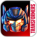 Angry Birds Transformers for iOS