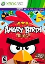 Angry Birds Trilogy for Xbox 360