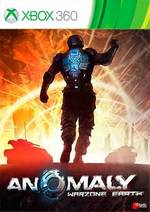 Anomaly: Warzone Earth for Xbox 360