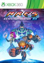 A.R.E.S. Extinction Agenda EX for Xbox 360