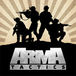 Arma Tactics for Android
