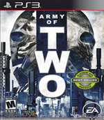 Army of Two for PlayStation 3