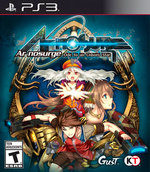 Ar Nosurge: Ode to an Unborn Star for PlayStation 3