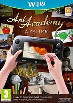 Art Academy: Home Studio for Nintendo Wii U