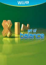 Art of Balance for Nintendo Wii U