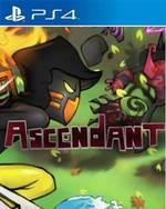 Ascendant for PlayStation 4