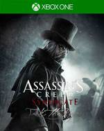 Assassin's Creed Syndicate: Jack the Ripper for Xbox One