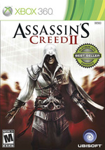 Assassin's Creed II for Xbox 360