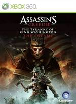 Assassin's Creed III - The Infamy for Xbox 360