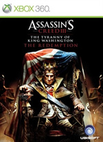 Assassin's Creed III - The Redemption for Xbox 360
