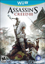 Assassin's Creed III for Nintendo Wii U