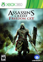 Assassin's Creed IV: Black Flag - Freedom Cry for Xbox 360