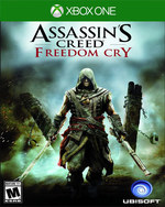 Assassin S Creed Iv Black Flag Freedom Cry For Xbox One Game