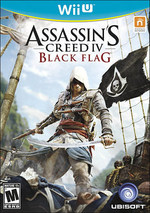 Assassin's Creed IV: Black Flag for Nintendo Wii U