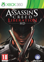 Assassin's Creed Liberation HD for Xbox 360