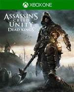 Assassin's Creed Unity: Dead Kings for Xbox One