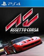 Assetto Corsa for PlayStation 4