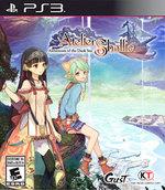 Atelier Shallie: Alchemists of the Dusk Sea for PlayStation 3