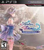 Atelier Totori Plus: The Adventurer of Arland for PlayStation 3