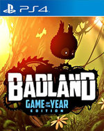 Badland: Game of the Year Edition for PlayStation 4