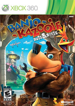 Banjo-Kazooie: Nuts and Bolts for Xbox 360