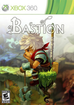 Bastion for Xbox 360