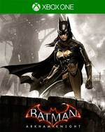 Batman: Arkham Knight - Batgirl: A Matter of Family for Xbox One