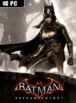 Batman: Arkham Knight - Batgirl: A Matter of Family for PC