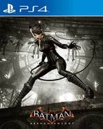 Batman: Arkham Knight - Catwoman's Revenge for PlayStation 4